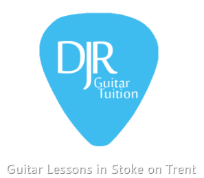 DJR Guitar Tuition